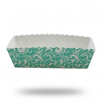 Forma do pieczenia Easy Bake 127 47 45-40 Flora green