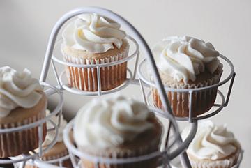 Babeczka, cupcake, muffin – czym różnią się od siebie?