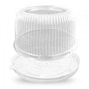 Opakowania plastikowe na torty
