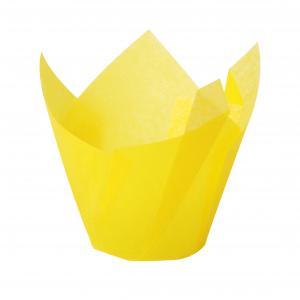 Muffiny Tulipan Małe 35/50 mm