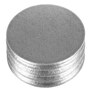 Grube podkłady pod tort 1,3 cm angielskie (GB)