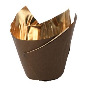 Muffiny Tulipan Royal 50/80 mm