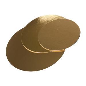 Podkłady pod tort cienkie okrągłe