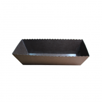 Easy Bake 130x70x53 mm brązowa