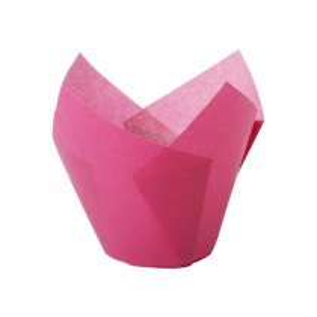 muffiny tulipan 35x50 mm