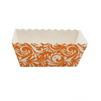 Easy Bake 80x40x40 mm Flora Orange