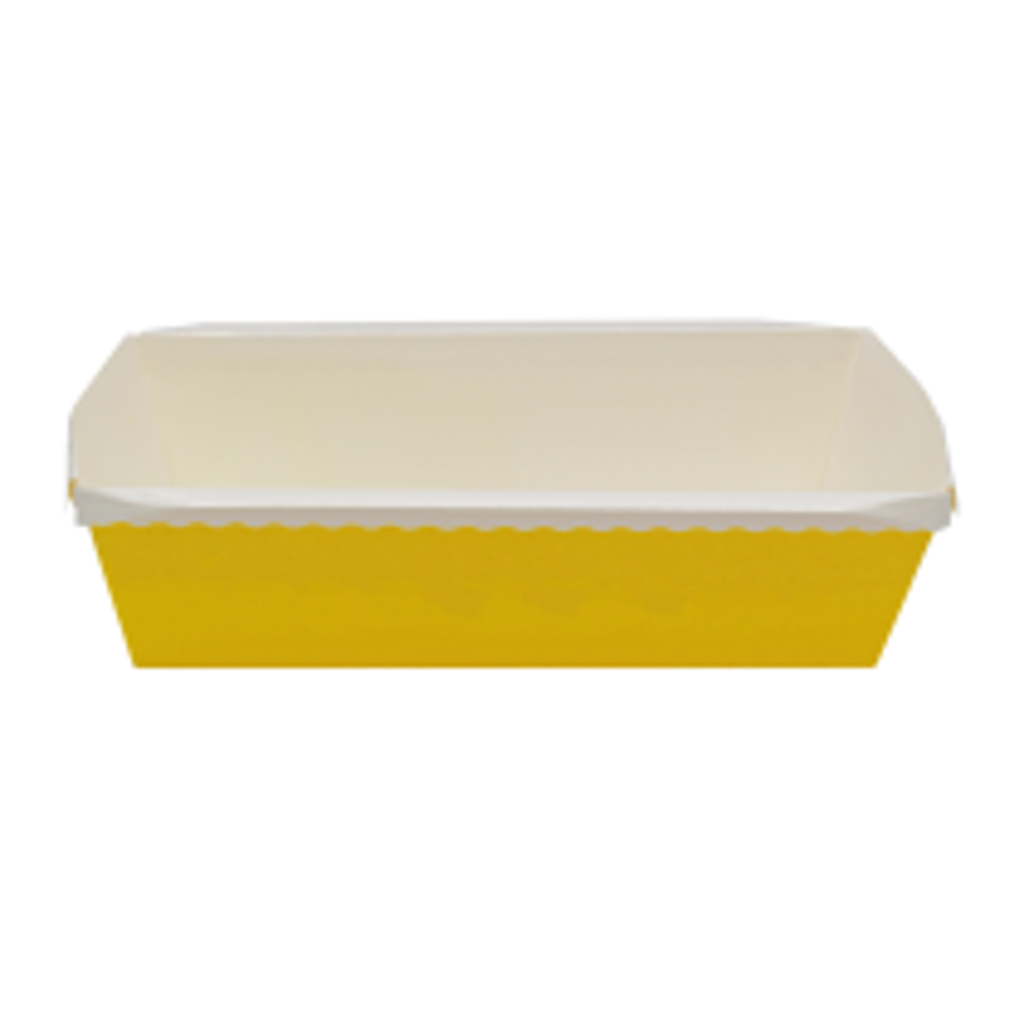 Forma optima prostokątna żółta