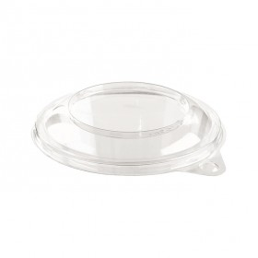 Przykrywka do pucharka clear 230 ml 25 szt.