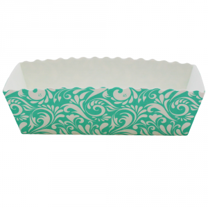 Easy Bake 127x47x45-40 mm Flora Green