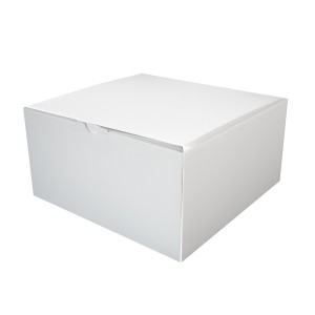 Pudełko izotermiczne na tort/ciasto