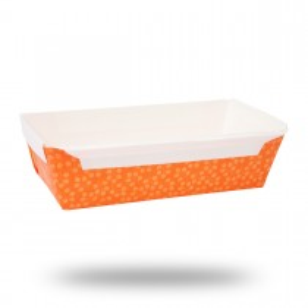 Forma do pieczenia Victoria 170x80x58. Polecane do ciast drożdżowych, keksa, tart owocowych, ciast pie, chleba, pasztetów, deserów na zimno.