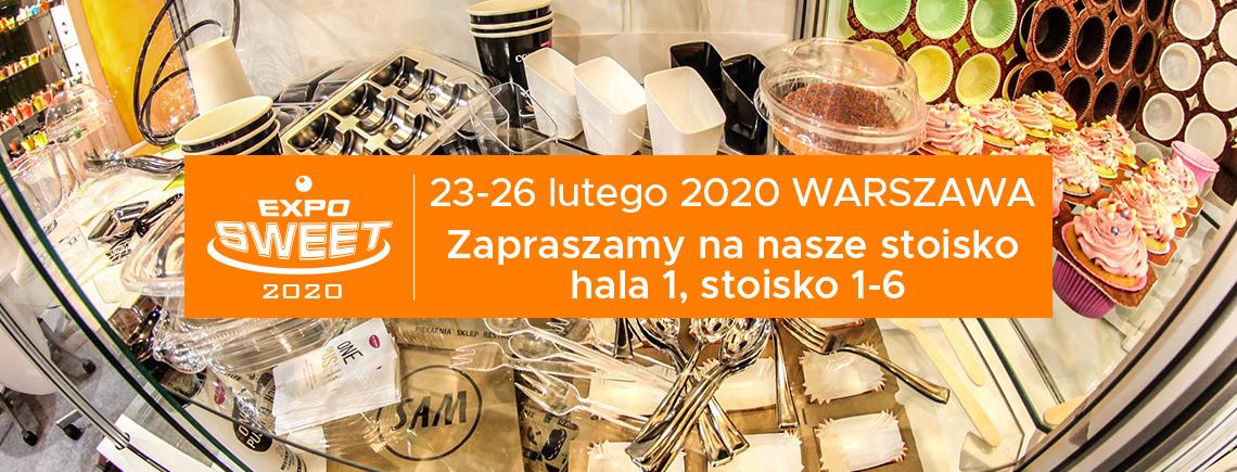 Expo Sweet 2020