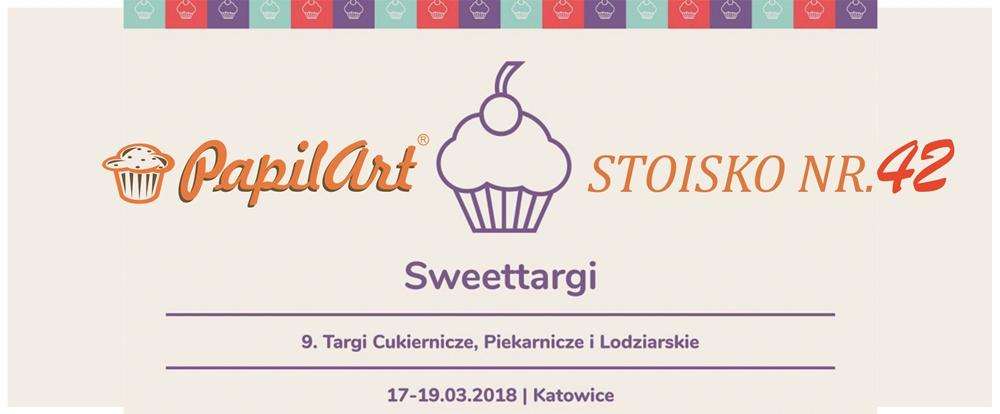 Sweet Targi 2018